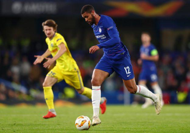 Prediksi Bate vs Chelsea 9 November 2018